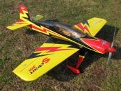 Модель самолёта Sebart 30E