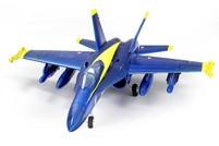 Радиоуправляемый самолёт FMS F-18 RTF