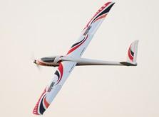 Радиоуправляемый планер ROC V-tail Glider 2200 мм ARF-фото 3