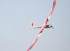 Радиоуправляемый планер ROC V-tail Glider 2200 мм ARF-фото 4
