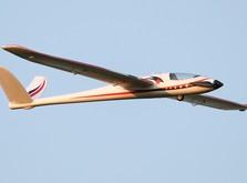 Радиоуправляемый планер ROC V-tail Glider 2200 мм ARF-фото 6