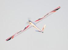 Радиоуправляемый планер ROC V-tail Glider 2200 мм ARF-фото 8
