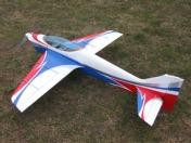 Модель самолёта SebArt Wind S 50E-фото 2
