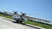 Радиоуправляемая модель- копия самолета- амфибии PBY Catalina (Каталина)-фото 9