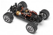 Автомобиль HPI Mini Recon Monster Truck 4WD 1:18 2.4GHz EP-фото 1