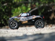 Автомобиль HPI Mini Recon Monster Truck 4WD 1:18 2.4GHz EP-фото 3