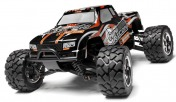 Автомобиль HPI Mini Recon Monster Truck 4WD 1:18 2.4GHz EP-фото 4