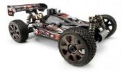 Автомобиль HPI D8S Nitro Buggy 4WD 1:8 2.4GHz (RTR Version)-фото 4