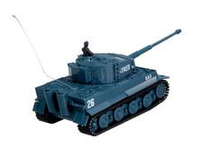 Танк микро р/у 1:72 Tiger со звуком!-фото 6