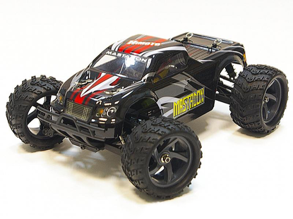 Монстр Mastadon E18MTL Brushless масштаб 1:18