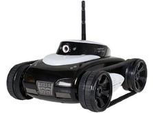Танк-шпион I-Spy с камерой WiFi-фото 1
