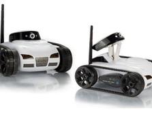 Танк-шпион I-Spy с камерой WiFi-фото 5