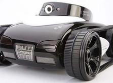 Танк-шпион I-Spy с камерой WiFi-фото 6