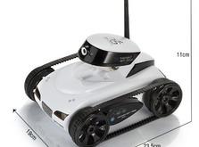 Танк-шпион I-Spy с камерой WiFi-фото 2