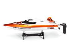 Катер на радиоуправлении High Speed Boat FT009 2.4GHz-фото 12
