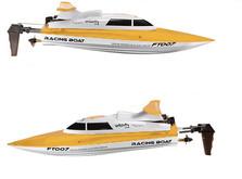 Катер на радиоуправлении Racing Boat FT007 2.4GHz-фото 2