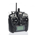 Аппаратура управления 9-канальная FlySky FS-TH9X 2.4GHz