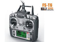 Аппаратура управления 6-канальная FlySky FS-T6 2.4GHz-фото 3