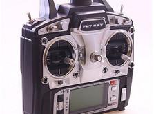 Аппаратура управления 6-канальная FlySky FS-T6 2.4GHz-фото 2