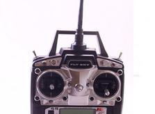 Аппаратура управления 6-канальная FlySky FS-T6 2.4GHz-фото 1