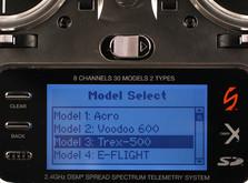 Аппаратура управления Spektrum DX8-фото 5
