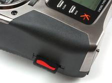 Аппаратура управления Spektrum DX9-фото 9