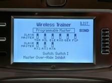 Аппаратура управления Spektrum DX9-фото 10