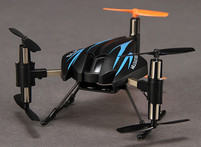 Радиоуправляемый трикоптер SH Scorpion S-MAX 2.4GHz RTR