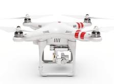 Квадрокоптер DJI Phantom 2 Vision+-фото 3