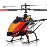 Радиоуправляемый вертолет WL Toys V913 Sky Leader