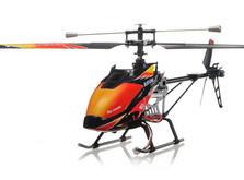 Радиоуправляемый вертолет WL Toys V913 Sky Leader-фото 8