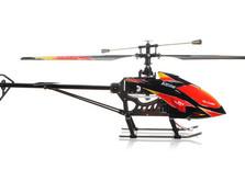 Радиоуправляемый вертолет WL Toys V913 Sky Leader-фото 10