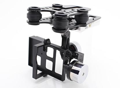 Подвес Walkera G-2D гиростабилизационный для камер GoPro iLook Sony