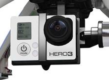 Подвес Walkera G-2D гиростабилизационный для камер GoPro iLook Sony-фото 3