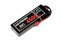 Аккумулятор AGA POWER Li-Po 4600mAh 7.4V 2S1P 30C
