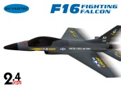 Skyartec Модель реактивного самолета  F16 Fighting Falcon  Skyartec  ARF  2.4GHz