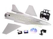 Skyartec Модель реактивного самолета  F16 Fighting Falcon  Skyartec  ARF  2.4GHz-фото 2