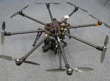 Рама квадрокоптера Tarot Iron Man 1000-фото 1