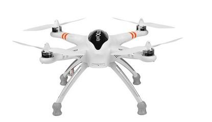 Квадрокоптер Walkera QR X350 Pro с GPS пультом DEVO 7
