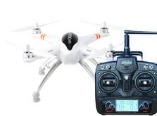 Квадрокоптер Walkera QR X350 Pro с GPS пультом DEVO 7-фото 1