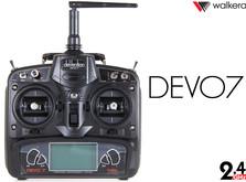 Квадрокоптер Walkera QR X350 Pro с GPS пультом DEVO 7-фото 3