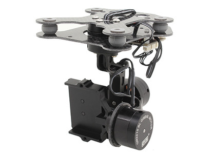 Трехосевой подвес DYS Smart3 для камер GoPro