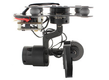 Трехосевой подвес DYS Smart3 для камер GoPro-фото 1