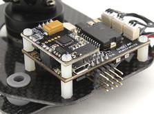 Трехосевой подвес DYS Smart3 для камер GoPro-фото 2