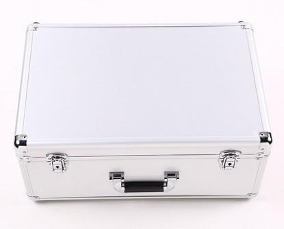 Кейс Boscam алюминиевый для квадрокоптеров DJI Phantom 2, Walkera QRX350 PRO