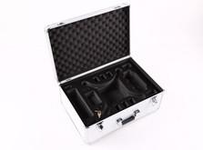 Кейс Boscam алюминиевый для квадрокоптеров DJI Phantom 2, Walkera QRX350 PRO-фото 1