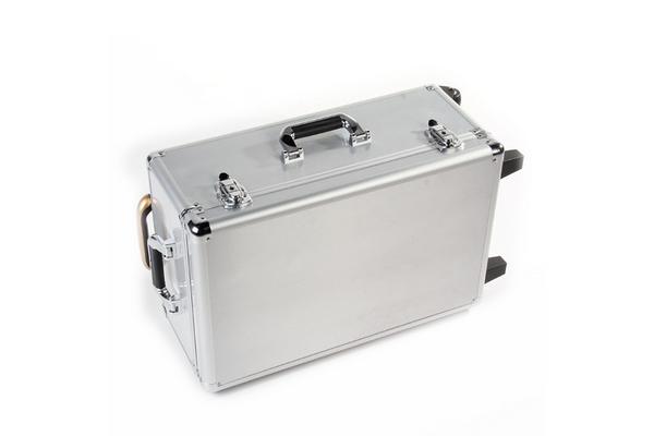 Купить металлический кофр phantom 4 pro dji drone купить