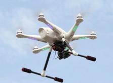 Гексакоптер Walkera TALI H500 полный комплект FPV камера iLook+ подвес G3-D монитор 5 Devo F12E-фото 5