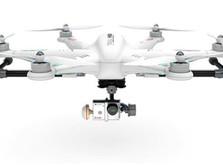 Гексакоптер Walkera TALI H500 полный комплект FPV камера iLook+ подвес G3-D монитор 5 Devo F12E-фото 1