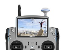 Гексакоптер Walkera TALI H500 полный комплект FPV камера iLook+ подвес G3-D монитор 5 Devo F12E-фото 2